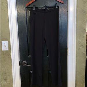 SUGOI black yoga pants small